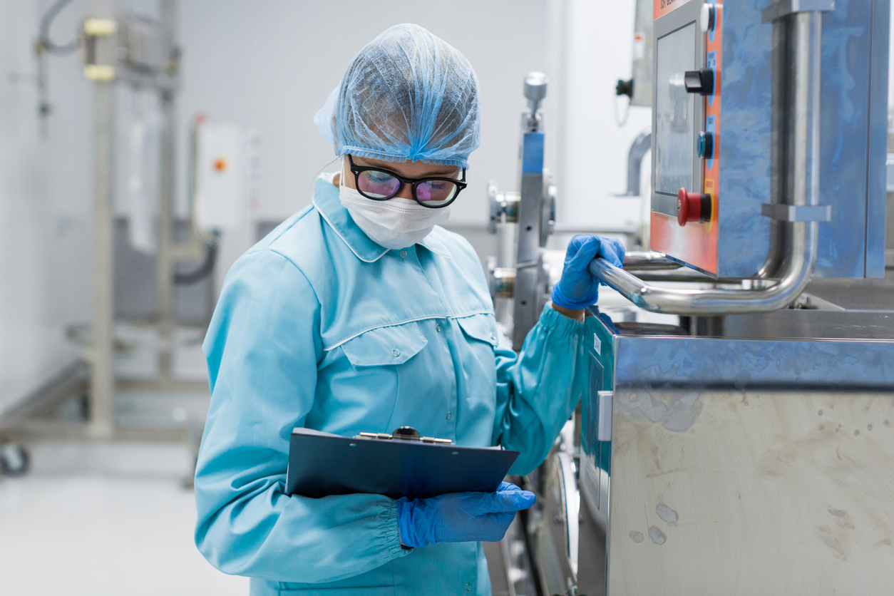 Blog Image for Back to the Basics: The 5 Most Important Personnel Practices for Food Safety