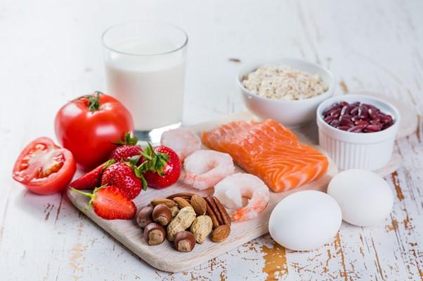 Food Safety Allergens