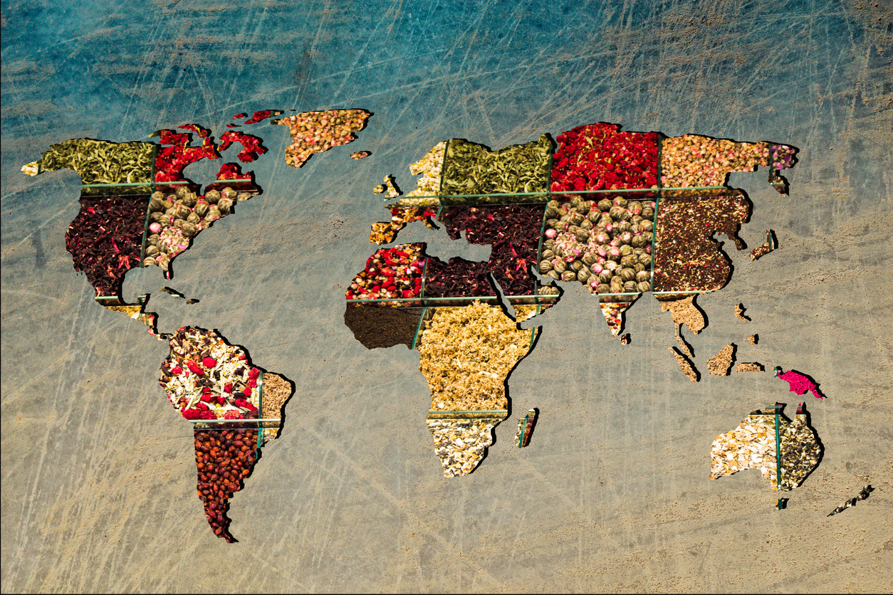 Blog Image for Celebrate World Food Safety Day on June 7, 2021