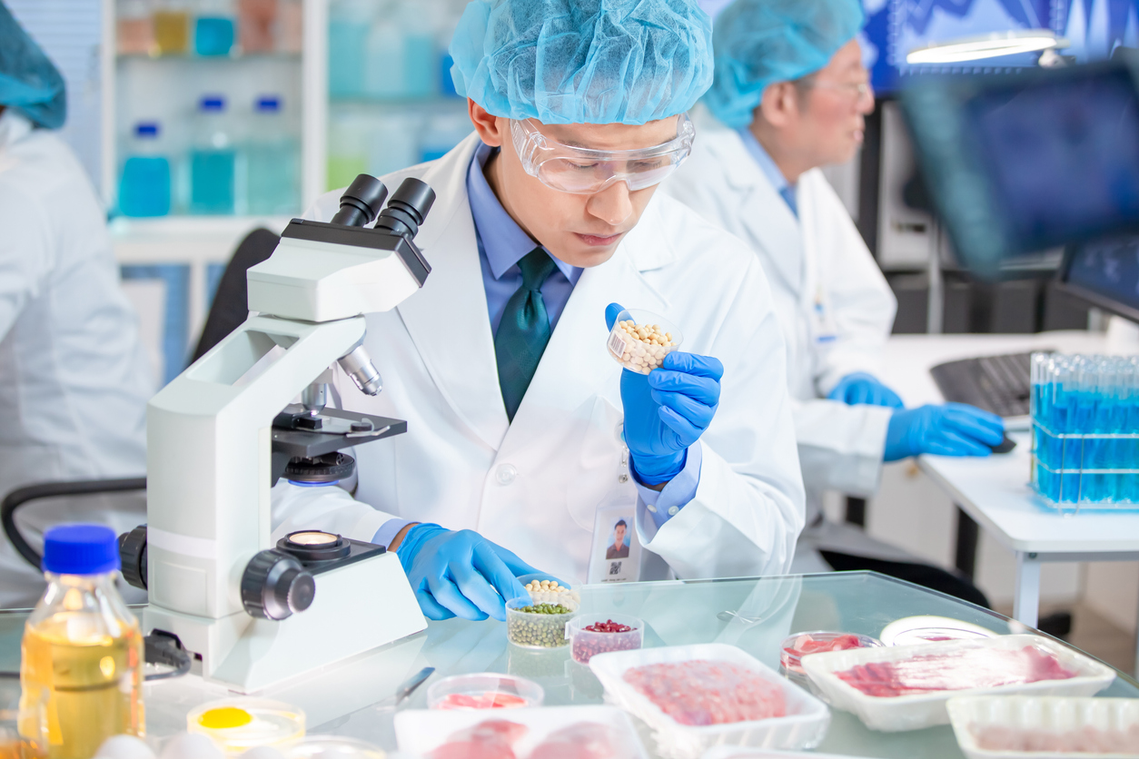 Blog Image ofr Food Safety Plan: Understanding Verification vs. Validation
