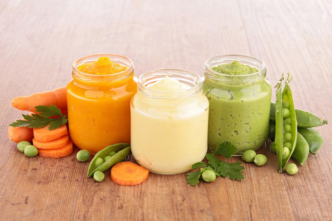 Blog Image for FDA Updates: Baby Food Regulations