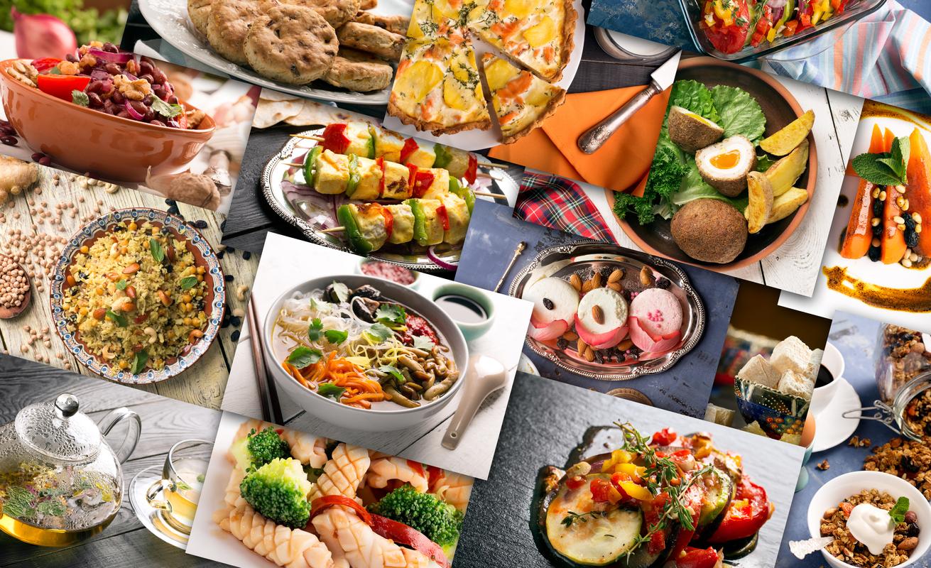 Blog Image for International Food Safety